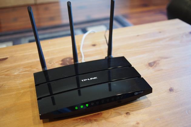 Mengatasi Wi-Fi Bermasala