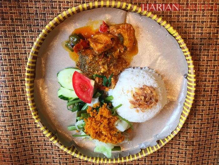 Dapoer Kita , Restoran Indonesia di Causeway Bay Yang Recommended Banget Buat Kamu