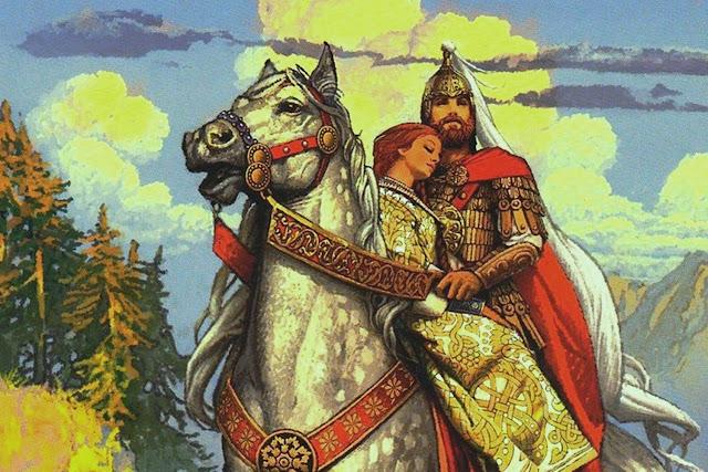 200 лет со времени выхода в свет первого отдельного издания поэмы Александра Сергеевича Пушкина «Руслан и Людмила».