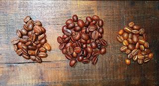 Berbedaan arabika liberika dan robusta jenis kopi terbaik