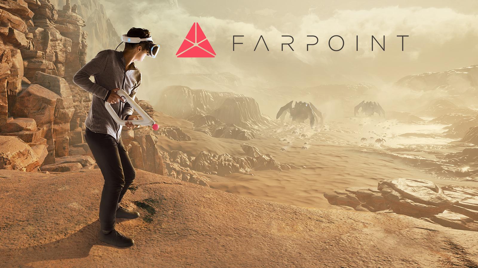Análisis | Farpoint