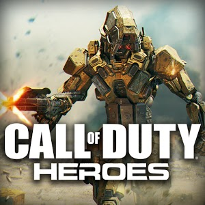 Download Call of Duty®: Heroes Apk Mod (No Damage)