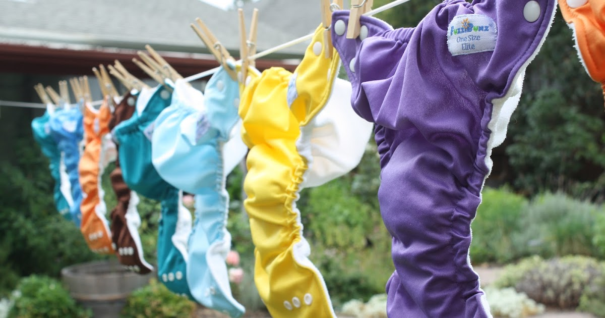 The Frugal Mama Files The Great Cloth Diaper Experiment