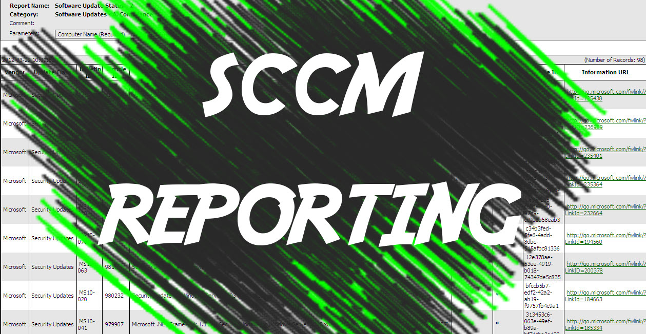 SCCM Reporting - Computers with a Pending Reboot | SCCM and