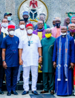 Imo Governor Sets Up Committee