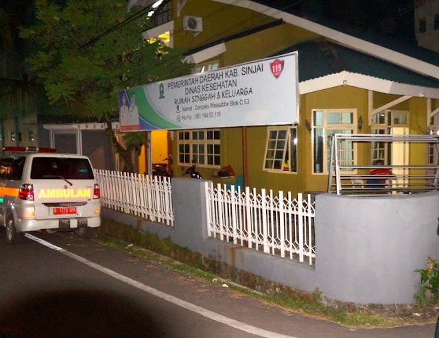 Begini Pengakuan Warga Soal Pelayanan Rumah Singgah Pasien di Makassar