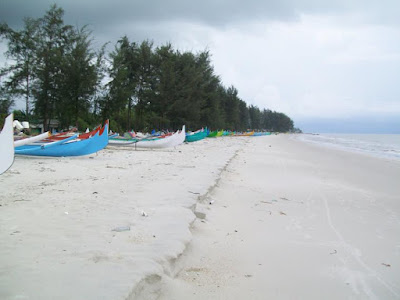 Most Beautiful Beaches in Belitung Island, Indonesia