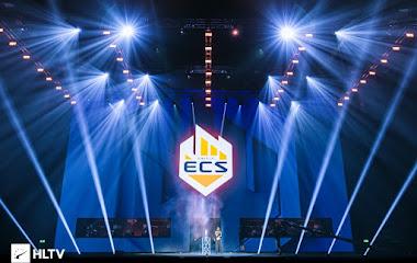 [CS:GO] Thông báo chính thức về giải đấu ECS Season 8