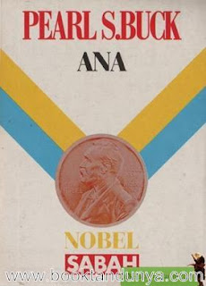 Pearl S. Buck - Ana