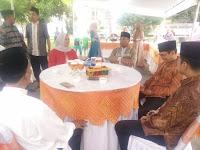 Wagub dan Wakil Ketua DPRD NTB Buka Puasa Bersama Bupati Bima