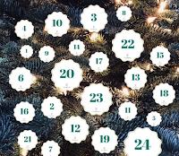 Logo Kraemer ''Calendario dell'Avvento 2019'': ogni giorno un post