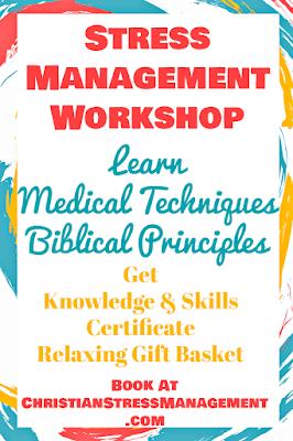 Stress Management Workshop in Kenya