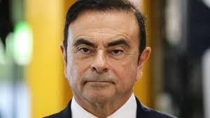 Preso no Japão, guajaramirense Carlos Ghosn quer pagar multa milionária para liquidar acusações de fraude nos EUA