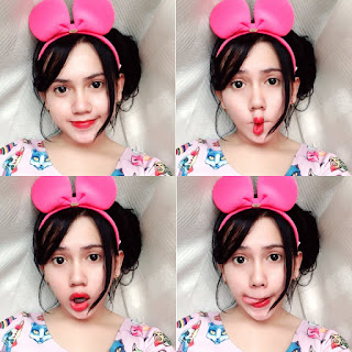 """Tamara Niesha, Cewek Cantik Asal Medan Ini Dipanggil """"Mas"""" Oleh Netizen"""