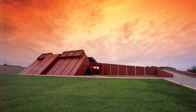 Museo Tumbas Reales de Sipán en Lambayeque