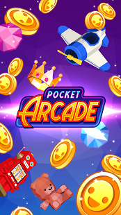 pocket arcade apk -3