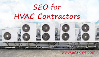The Importance Of SEO For HVAC Contractors: eAskme