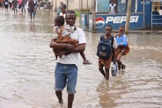 Useful Health Tips During Rainy Season In Nigeria