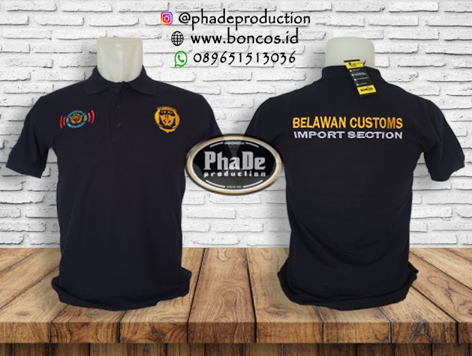POLO CUSTOMS IMPORT SECTION BEACUKAI BELAWAN