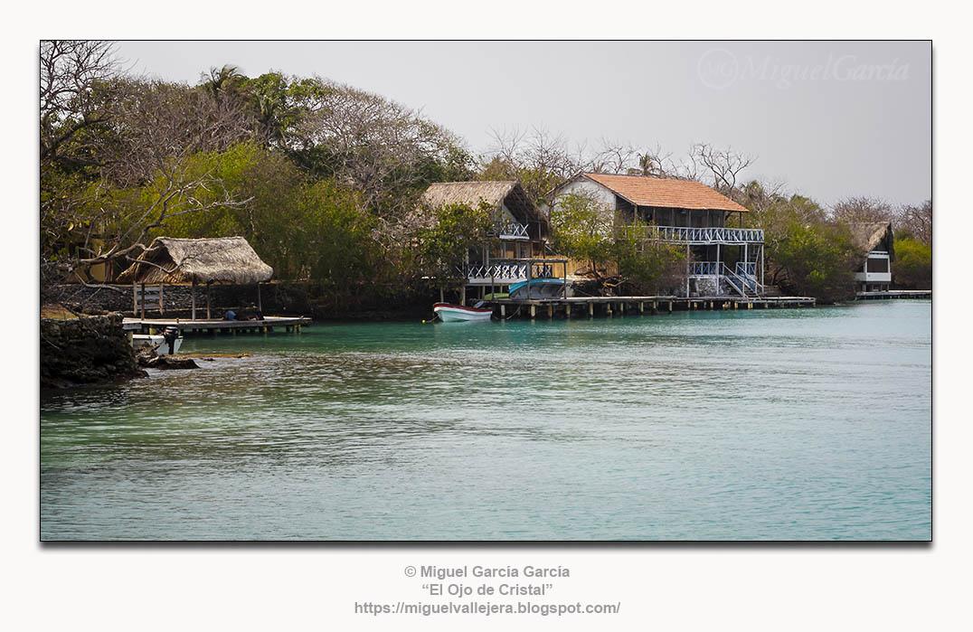 Isla Grande.