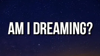 Lil Nas X – AM I DREAMING Lyrics