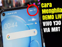 Cara Unlock Hp Demo Live Vivo Y30, Y50 V19 Menggunakan Mrt Dongle Versi 3.57 Tested 2020