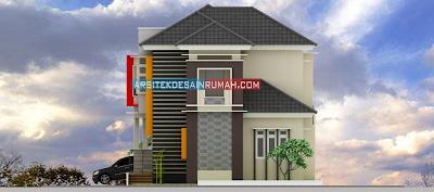 Arsitek Desain Rumah Type 315