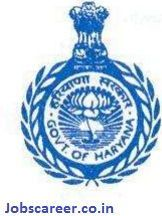 Department of Health, Govt. of Haryana Recruitment of Medical officer for 662 posts Last Date 31 January 2017