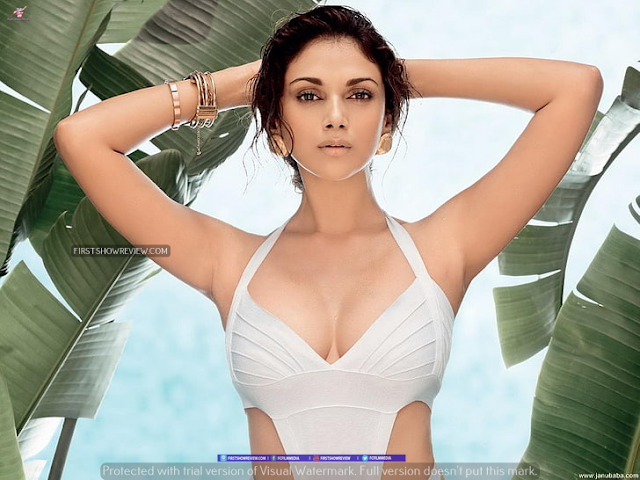 Aditi Rao Hydari Celebrity Profile and Photoshoots