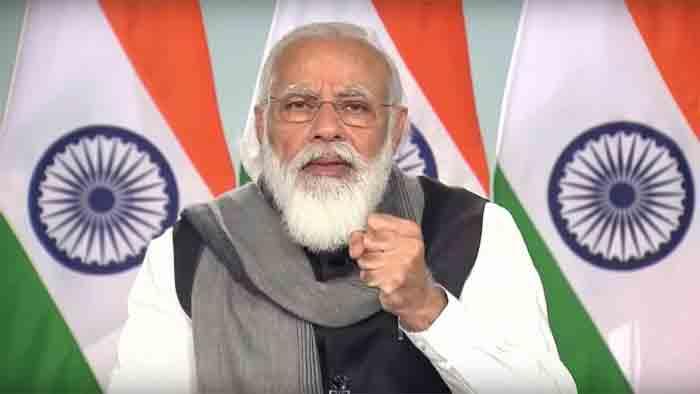 Dynastic politics is biggest enemy of democracy, says PM Narendra Modi, New Delhi, News, Politics, Prime Minister, Narendra Modi, Congress, National
