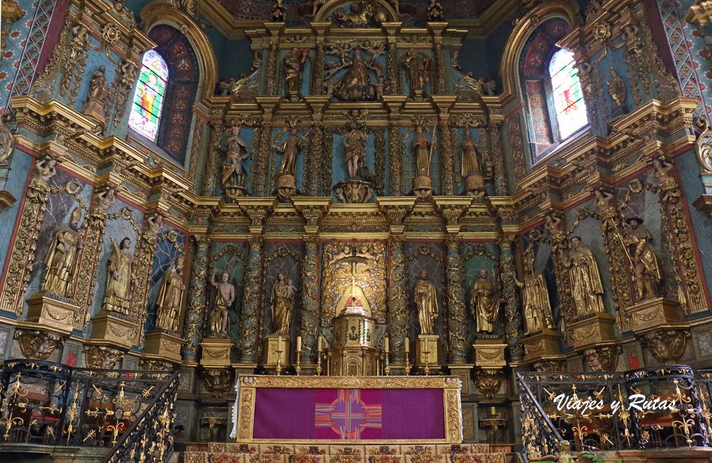 Iglesia de San Juan de San Juan de Luz
