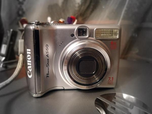 Куда можно сдать фотоаппарат и другую фототехнику?