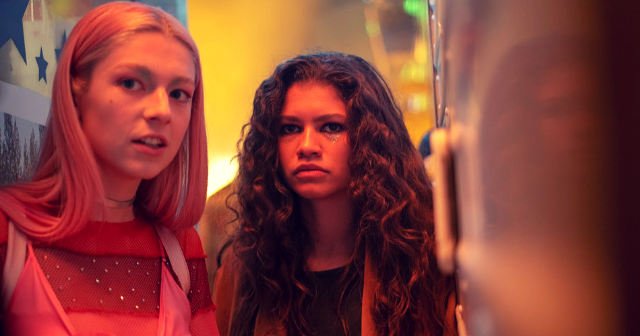 Euphoria: as novas regras das histórias de amor adolescentes