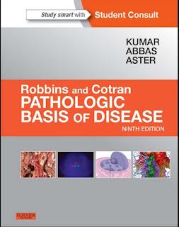 Robbins & Cotran Pathologic Basis of Disease 9th Edition