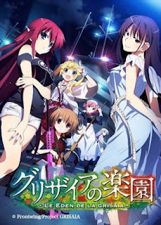 Grisaia no Rakuen Batch Subtitle Indonesia