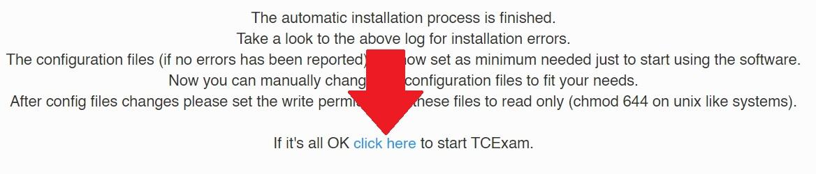 Tutorial Instalasi Aplikasi CBT TCExam di Hosting ...
