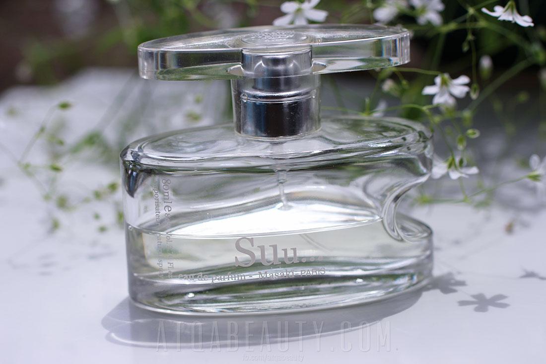 Zapachy :: Suu Masakï Matsushïma