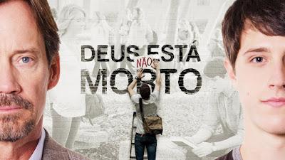 God´s not dead