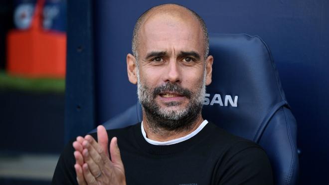 Man City thoát án Cúp C1, Pep có 330 triệu euro mua sao khủng cỡ nào?