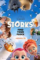 Film Storks (2016) Full Movie