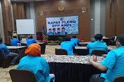 Dinilai Tak Paham Organisasi Abdul Azis Diberhetikan Sebagai Ketua Umum KNPI