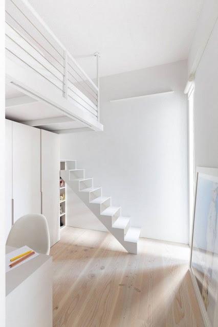 staircase mumty design