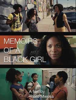 Memoirs of a Black Girl (2021)