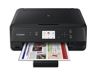 Canon Pixma TS5055 driver download Mac, Windows, Linux