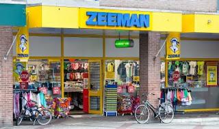 zeeman - Best EU Buyer