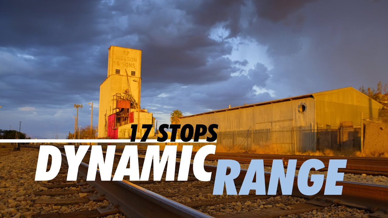 Add 3 Stops of Dynamic Range to Any Camera!