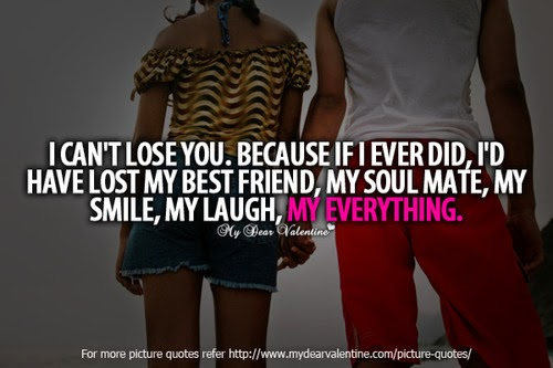 Best All In One Quotes I Cant Lose You Love Quotes
