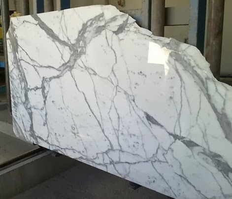 Today I Visited A Marble Fabricator In Brooklyn   Empire Cabinets And  Marble. And I Viewed A Few Slabs That Might Work. Iu0027m Loving The Deep  Veining Of ...