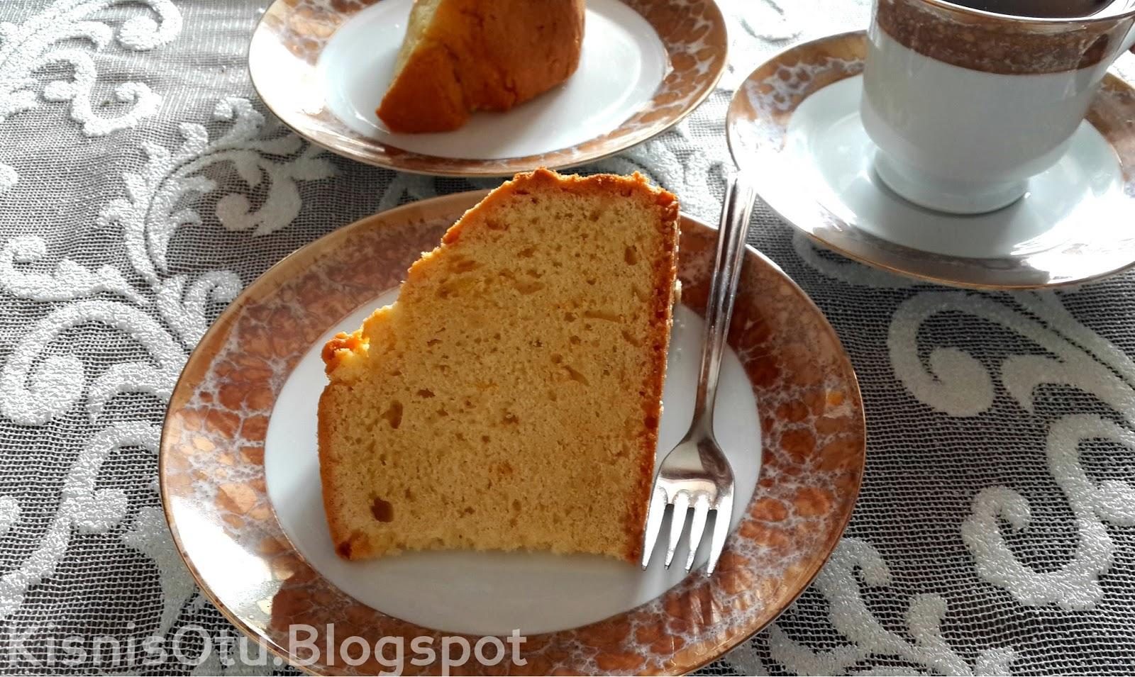 Madeira kek tarifi, Çay, Kek, Pasta, Kişniş, Kişniş Otu, nedir
