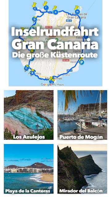 Roadtrip Gran Canaria – Bei dieser Inselrundfahrt lernst du Gran Canaria kennen! Sightseeingtour Gran Canaria. Die schönsten Orte auf Gran Canaria 34